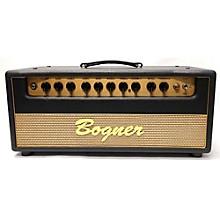 Bogner Shiva Tube Guitar Amp Head