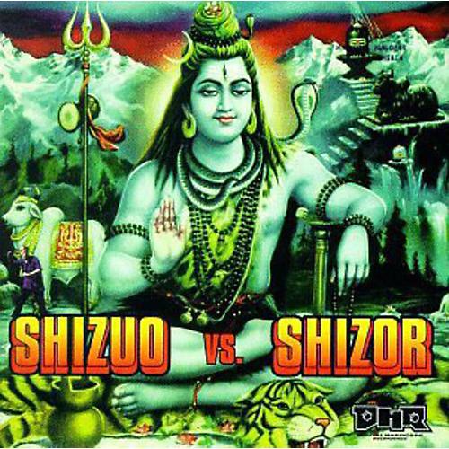 Alliance Shizuo - Shizuo Vs. Shizor (Sweat)