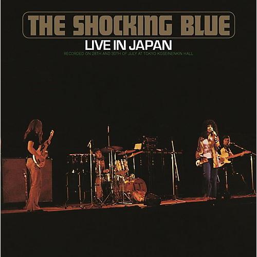 Alliance Shocking Blue - Live In Japan