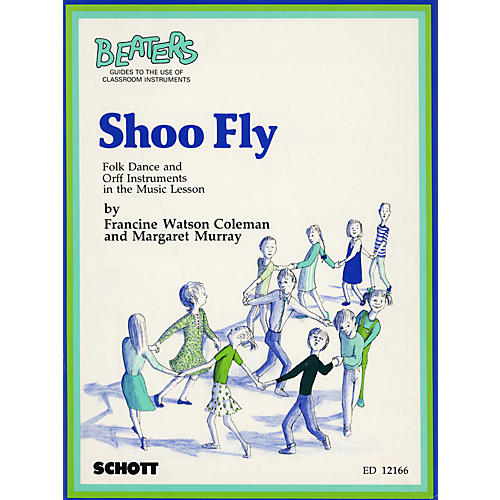 Alfred Shoo Fly