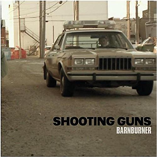 Alliance Shooting Guns - Barnburner