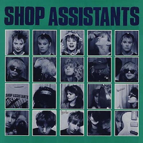 Alliance Shop Assistants - Shop Assistants [180 Gram Vinyl] [Reissued]