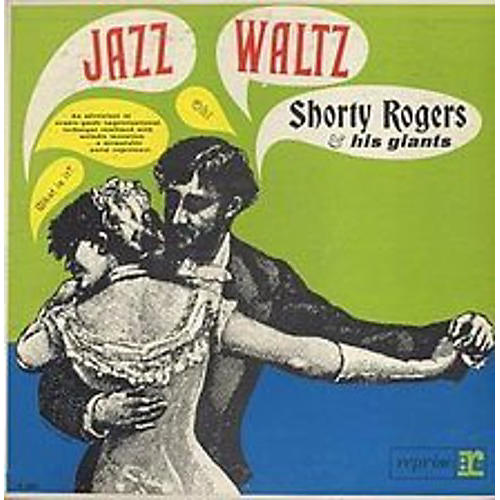 Alliance Shorty Rogers - Jazz Waltz