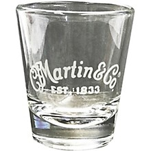 Martin Shot Glass