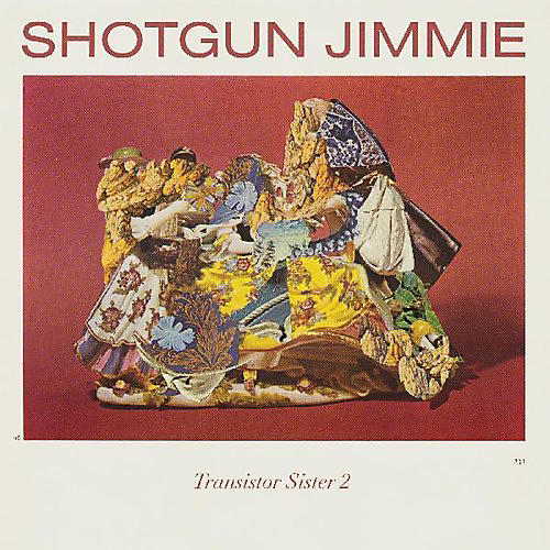 Alliance Shotgun Jimmie - Transistor Sister 2