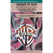 Warner Bros Shout It Out (from Drumline) Grade 2 (Easy)