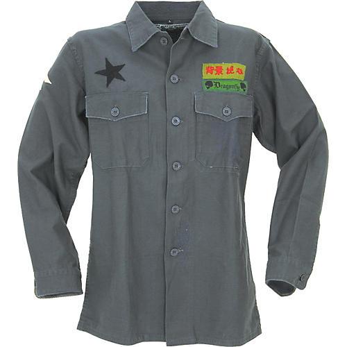 Dragonfly Clothing Company Show Shape Jacket