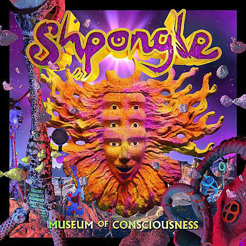 Alliance Shpongle - Museums of Consciousness