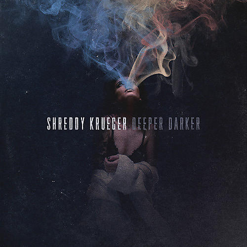 Alliance Shreddy Krueger - Deeper Darker