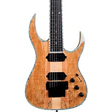 Open Box B.C. Rich Shredzilla 7 Prophecy Archtop with Floyd Rose 7-String Electric Guitar