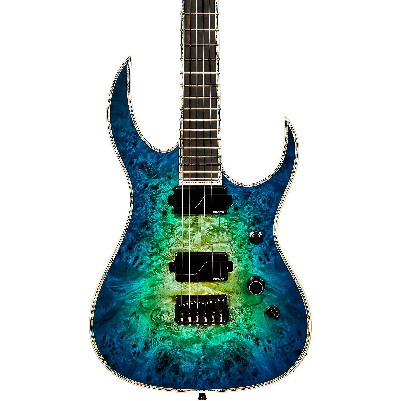 B.C. Rich Shredzilla Extreme Electric Guitar