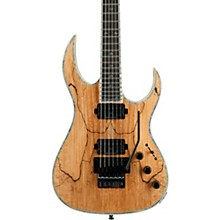 Shredzilla Prophecy Archtop with Floyd Rose Electric Guitar Spalted Maple