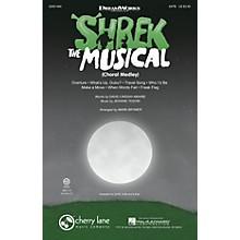 Cherry Lane Shrek: The Musical (Choral Medley) 2-Part Arranged by Mark Brymer