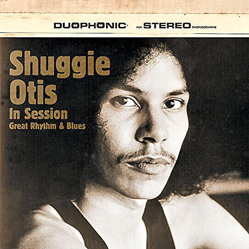 Alliance Shuggie Otis - In Session