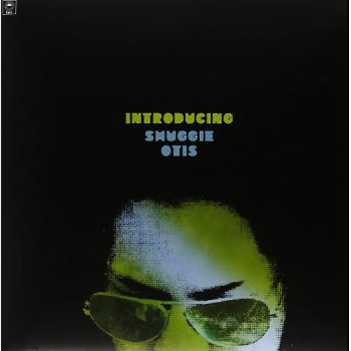 Alliance Shuggie Otis - Introducing