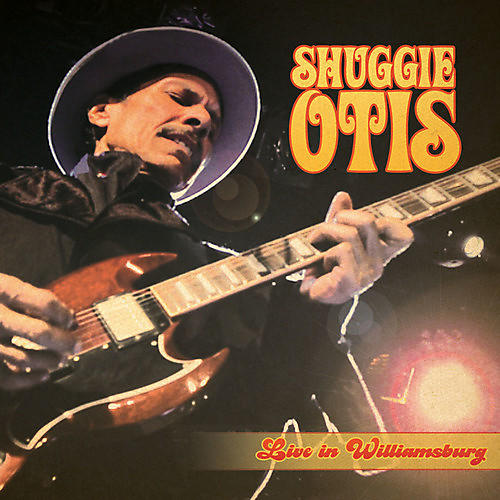 Alliance Shuggie Otis - Live In Williamsburg