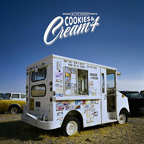 Alliance Shuko & F. of Audiotreats - Cookies & Cream 4