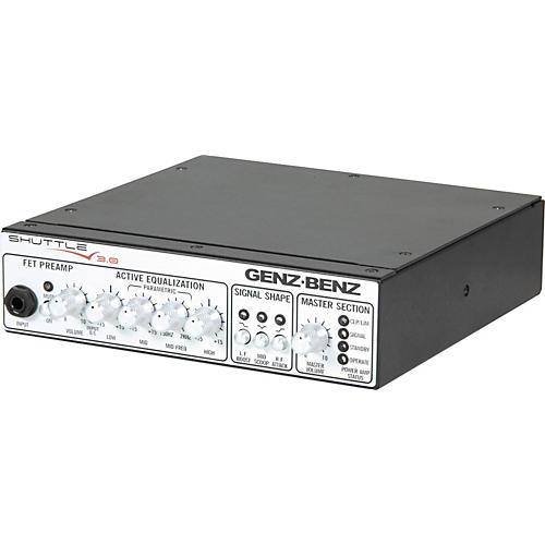 Genz Benz Shuttle 3.0 300 Watt Lightweight Bass Amp