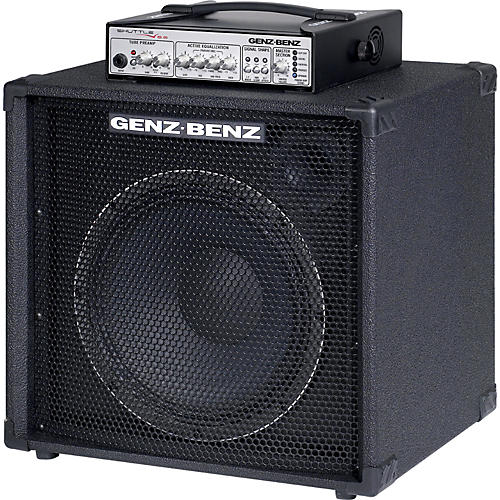 genz benz shuttle 6 0 12t 600 watt lightweight bass 1x12 combo musician 39 s friend. Black Bedroom Furniture Sets. Home Design Ideas