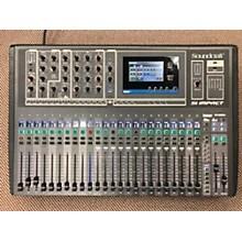 Soundcraft Si Impact 32 Digital Mixer