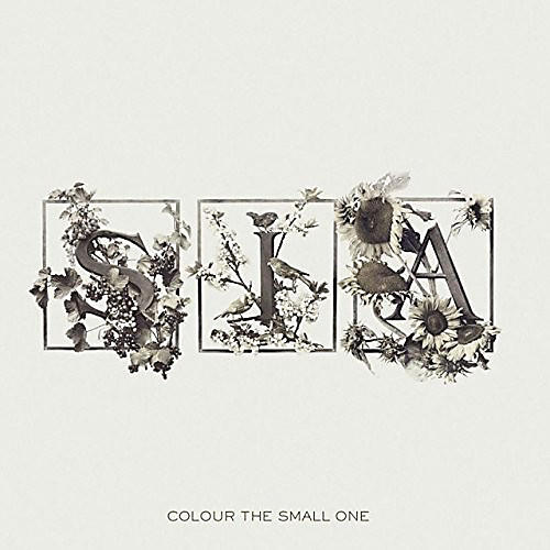 Alliance Sia - Colour the Small One
