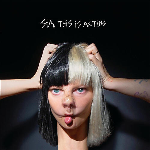 Sony Sia - This Is Acting