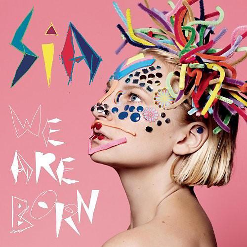 Alliance Sia - We Are Born