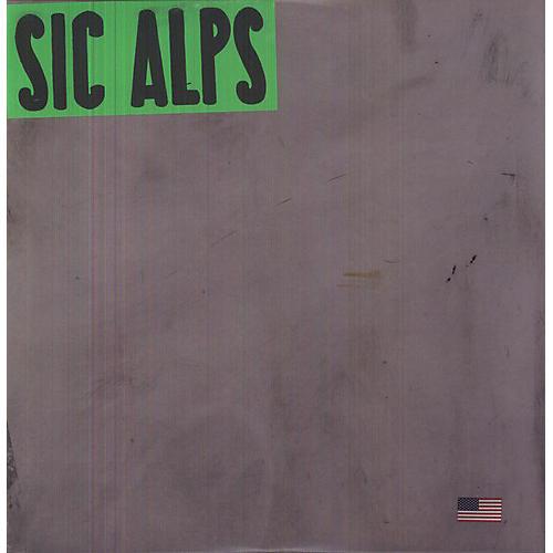 Alliance Sic Alps - Sic Alps