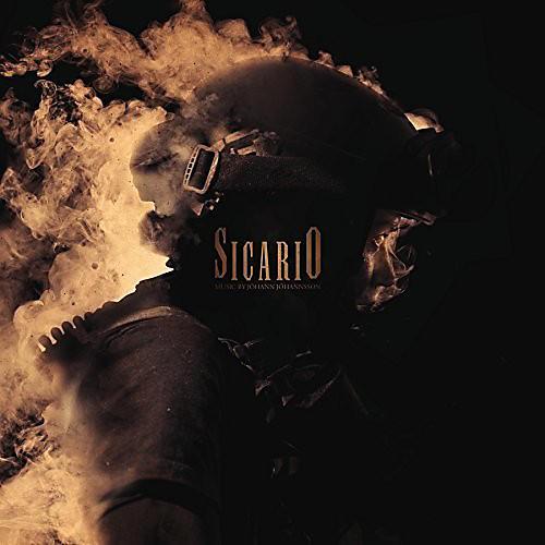 Alliance Sicario (Original Soundtrack)