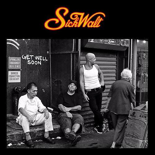 Alliance Sickwalt - Get Well Soon