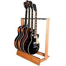 String Swing Side-Loading Inline Guitar Rack