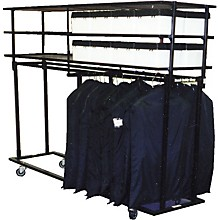 Band Caddy Side by Side Hat and Uniform Caddy
