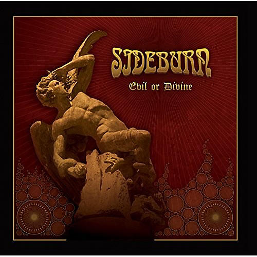 Alliance Sideburn - Evil or Divine