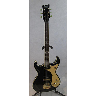 Eastwood Sidejack Dlx Solid Body Electric Guitar