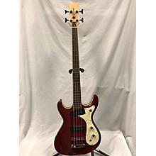Eastwood Sidejack Electric Bass Guitar