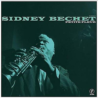 Sidney Bechet - Petite Fleur