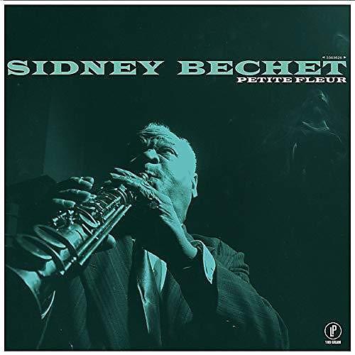 Alliance Sidney Bechet - Petite Fleur