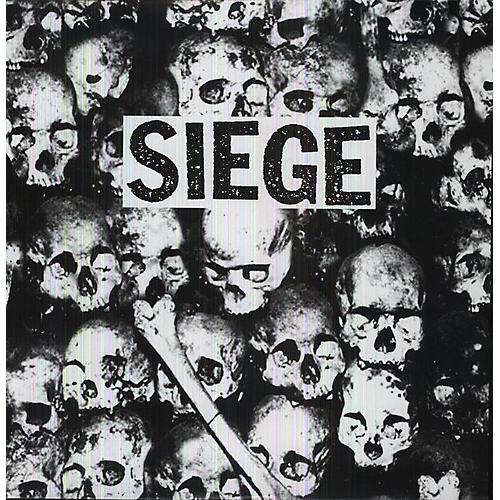 Alliance Siege - Siege