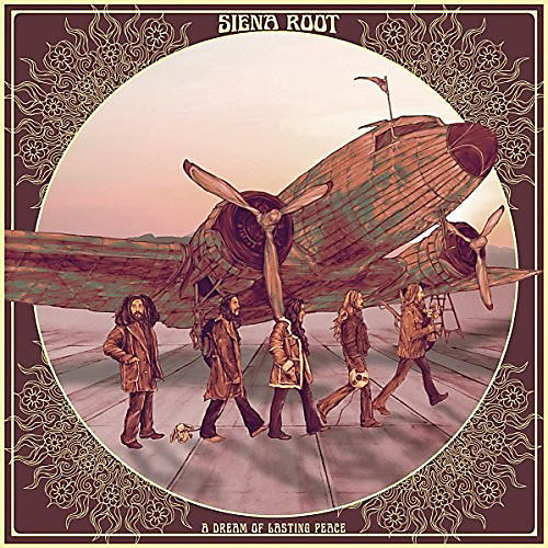 Alliance Siena Root - Dream Of Lasting Peace