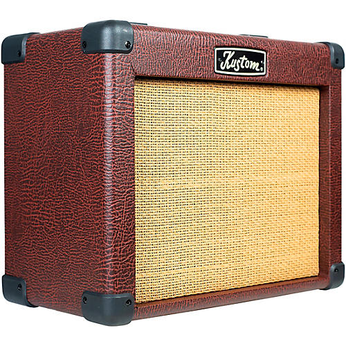 Kustom Sienna 16 Pro 16W 1x8 Acoustic Guitar Combo Amp