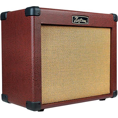 Kustom Sienna 30 Pro 30W 1x10 Acoustic Guitar Combo Amp