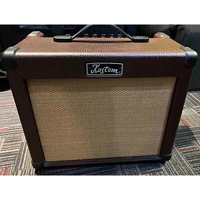 Kustom Sienna 30Pro Acoustic Guitar Combo Amp