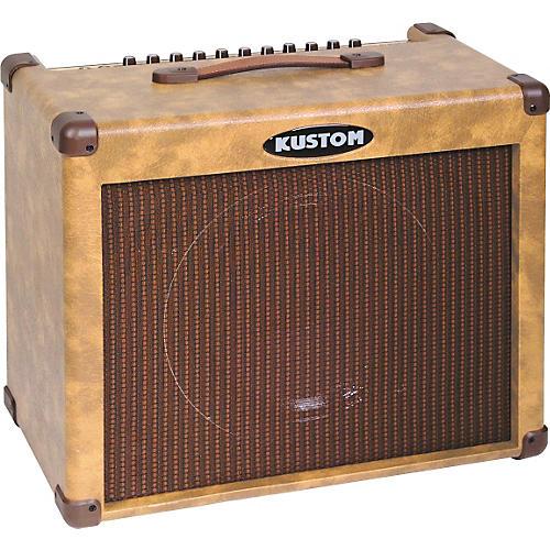 Kustom Guitar Amps : kustom sienna 65 65w 1x12 acoustic guitar combo amp musician 39 s friend ~ Russianpoet.info Haus und Dekorationen