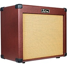 Open Box Kustom Sienna 65 Pro 65W 1x12 Acoustic Guitar Combo Amp