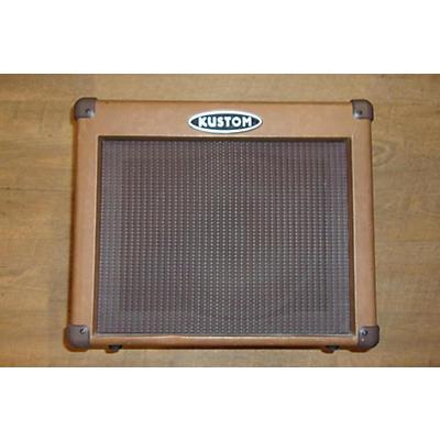 Kustom Sienna30 Acoustic Guitar Combo Amp