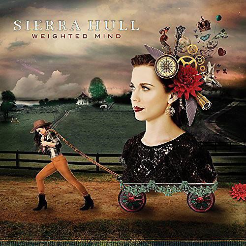 Alliance Sierra Hull - Weighted Mind