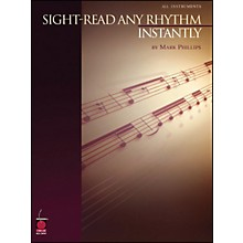 Cherry Lane Sight-Read Any Rhythm Instantly for All Instruments