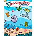 Hal Leonard Sight-Sing a Song! (Set 1) Music Reading for the Elementary Classroom Book/CD thumbnail