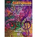 Hal Leonard Sight Singing Book The Complete Method for Singers thumbnail