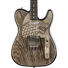 Fender Custom Shop Sigil Collection Game of Thrones House Stark Telecaster